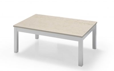MILLENIUM CERAMIC DEKTON MESA DE CENTRO -TABLE BASSE- COFFEE TABLE- COUTISCH