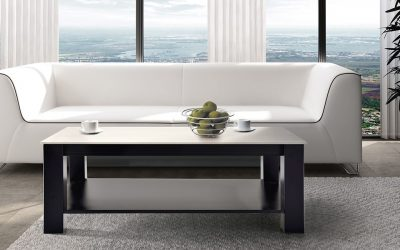 MILLE CERAMIC DEKTON MESA DE CENTRO -TABLE BASSE- COFFEE TABLE- COUTISCH
