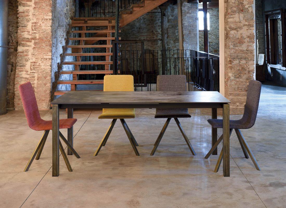 ALISON DEKTON-CERAMIC-MESA DE COMEDOR-TABLE DE SALLE A MANGER-EESTISCH-DINING TABLE