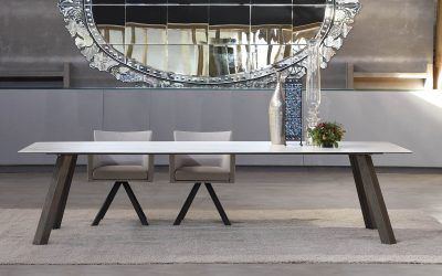 ARTUR DEKTON-CERAMIC-MESA DE COMEDOR-TABLE DE SALLE A MANGER-EESTISCH-DINING TABLE