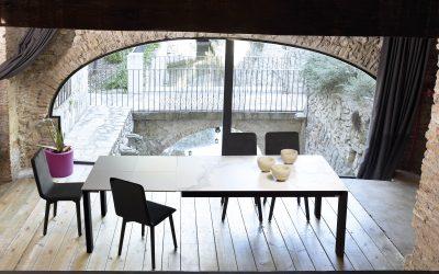 MILLENIUM 2 -MESA DE COMEDOR-TABLE DE SALLE A MANGER-EESTISCH-DINING TABLE