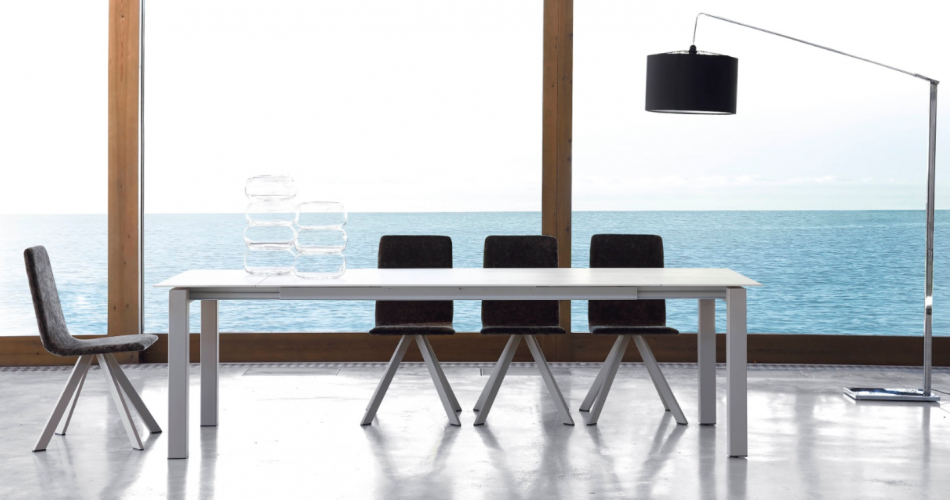 CHAMON PLUS-MESA DE COMEDOR-TABLE DE SALLE A MANGER-EESTISCH-DINING TABLE