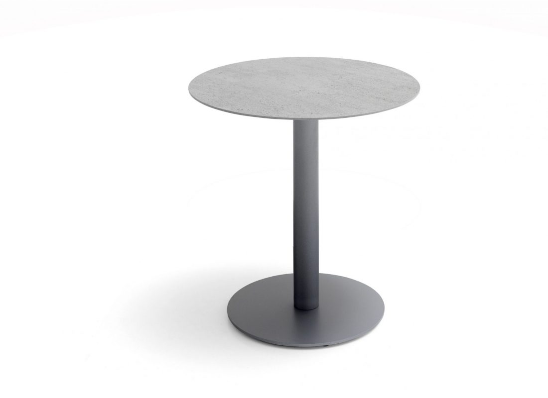 ROUND-MESA DE COMEDOR-TABLE DE SALLE A MANGER-EESTISCH-DINING TABLE
