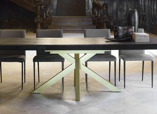 MOON DEKTON-CERAMIC-MESA DE COMEDOR-TABLE DE SALLE A MANGER-EESTISCH-DINING TABLE