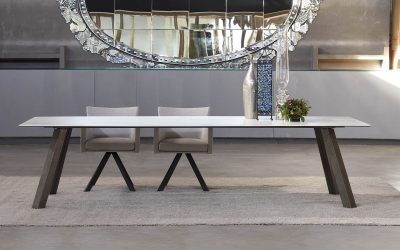 ARTUR DEKTON-CERAMIC-MESA DE COMEDOR-TABLE DE SALLE A MANGER-EESTISCH-DINING TABLE