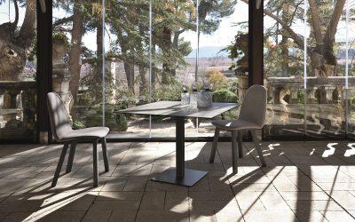 SQUARE-MESA DE COMEDOR-TABLE DE SALLE A MANGER-EESTISCH-DINING TABLE